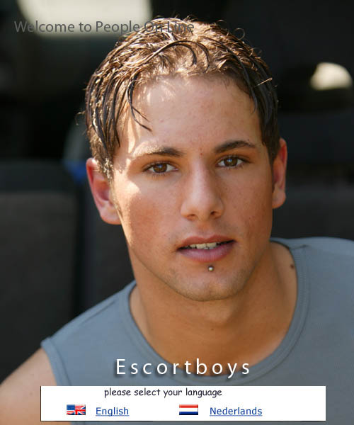 Welcome to people male escorts, escort boys from Amsterdam travelling world wide, with just one phonecall